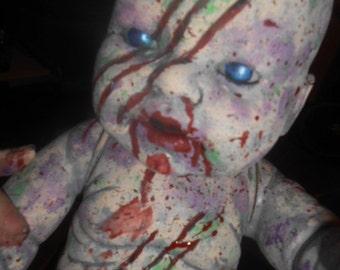 Edwin The Zombie
