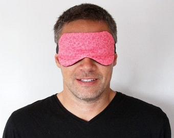 Night mask for naps