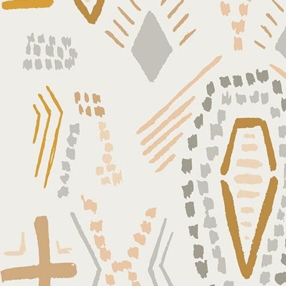 April Rhodes - Bound - Macrame Lace