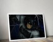 The Dark Knight - Frank M...