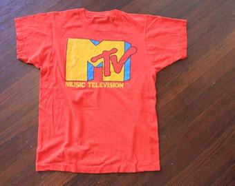 MTV Spring Break 86 T Shirt
