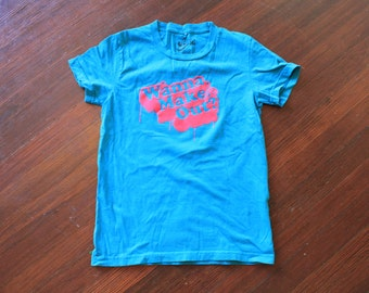 "90's Vintage ""Wanna Make Out"" Tshirt"