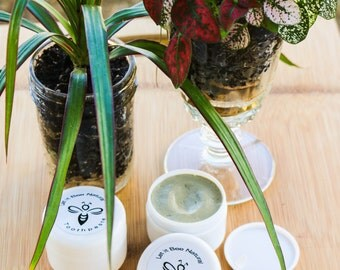 All Natural Remineralizing Toothpaste