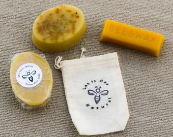 Moisturizing Honey Bee Lover's Soap