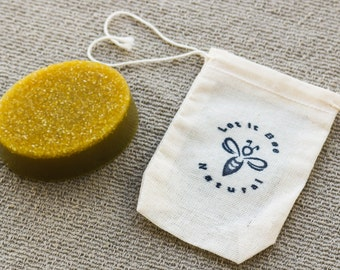 Moisturizing Gardeners Soap