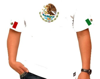 Mexican's Mexican Pride T-shirt