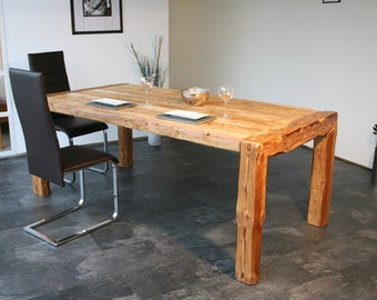 Dining table U