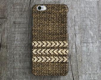GEOMETRIC PATTERN iPhone 6 Case. Beach iPhone 6 Plus Case. Nature iPhone Case. Tribal iPhone6 Case. Boho iPhone Cover. Rattan iPhone Case.