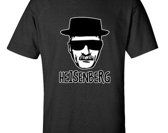 Heinsinberg Men's T-Shirt
