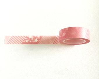 Baby Pink Washi Tape