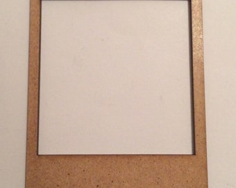 Polaroid photo frame pack of 5.