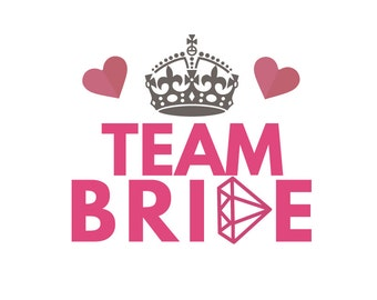 Related Keywords Amp Suggestions For Team Bride