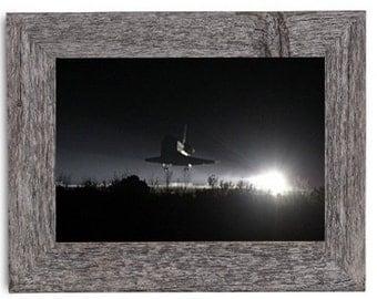 Rustic Barnwood Frame