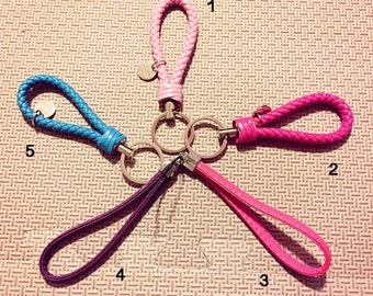 Hot Colors Keychain on Sale!