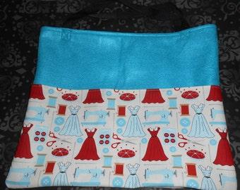 Sewing Room Reusable Bag