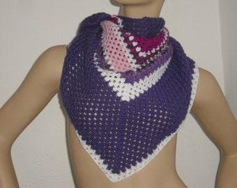 Hüftschmeichler - scarf - shawl - scarf - shawl