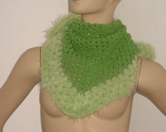 Shawl - crochet scarf - shawl - crochet shawls - scarf - shawl - crochet