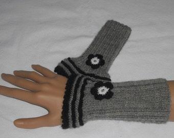 Arm warmers - hand warmers - wristwarmers & wristbands - cuffs
