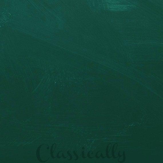 Green Chalkboard Digital Background, Scrapbooking Paper Printable, School Teacher Graphic