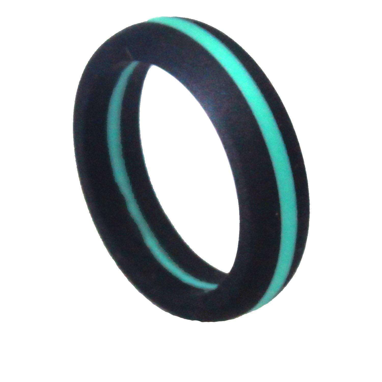 Athletic Wedding Rings Jewelry Ideas