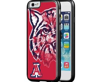 Arizona Wildcats Phone Case for iPhone 5/5s, iPhone 6/6s, iPhone 6/6s Plus