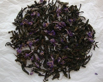 Herbal tea-Rosebay Willowherb Tea, fermented Loose Leaf, 30 g (sample)/Ivan Tea/Russian Tea/Иван чай, листовой, ферментированный