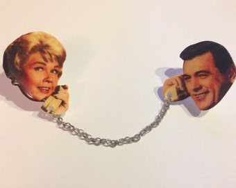 The Pillow Talk Collar Pins