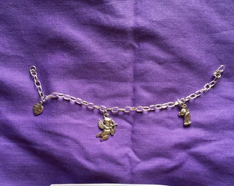 Create Your Own Charm Bracelet - Charms @ 50p each - New Charms added
