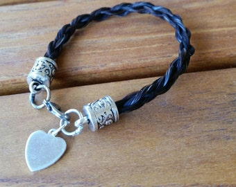 Single Strand Bracelet (with or without charm)