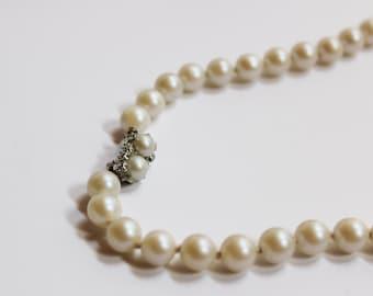 Vintage Simulation Pearls