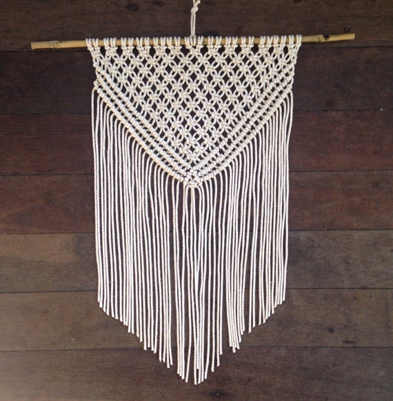 best rope for macrame wall hanging triangle rope macrame wall hanging wall wall fringe 7195