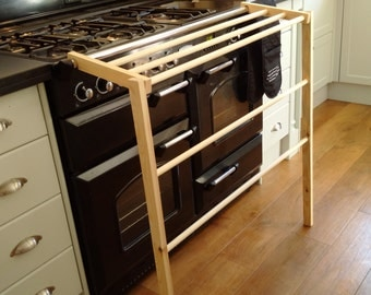 Rayburn clothes Airer / Dryer /  Clothes Drying Horse / also AGA & Rangemaster and other makes