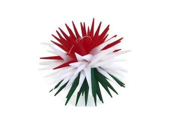 Italian Tissue Ornament