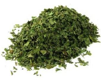 Certified Organic Nettle Leaf - Dried Herb - 4oz