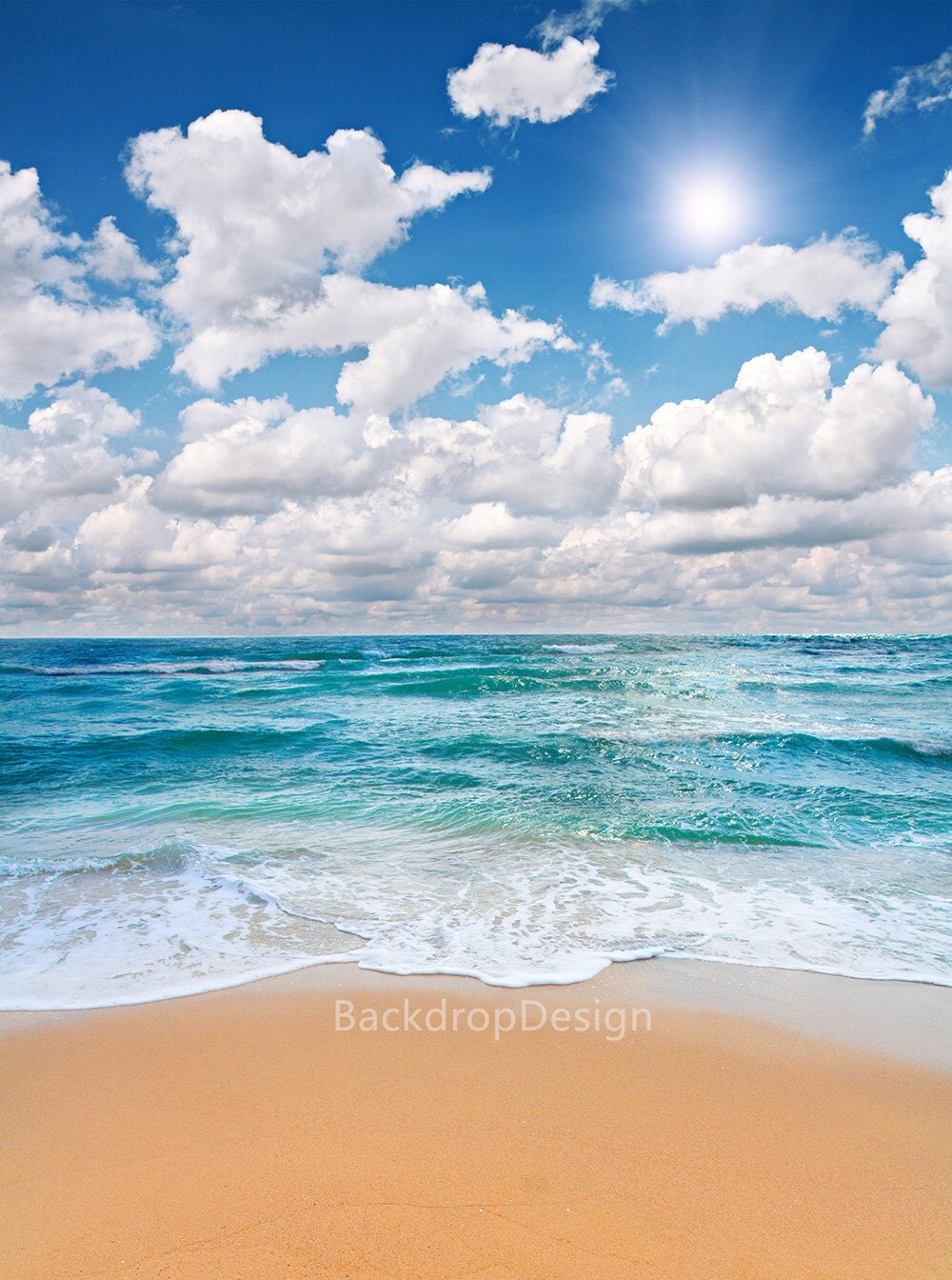 powerpoint background ocean
