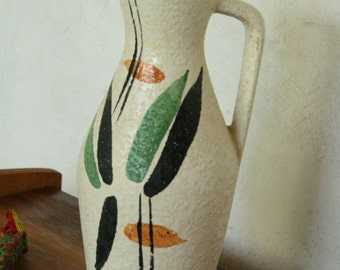 west german pottery by sheurich 274/27