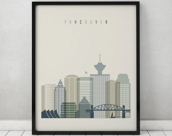 Vancouver Etsy