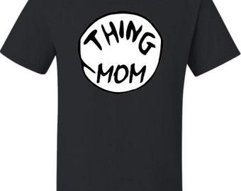 Adult Thing Mom T-Shirt