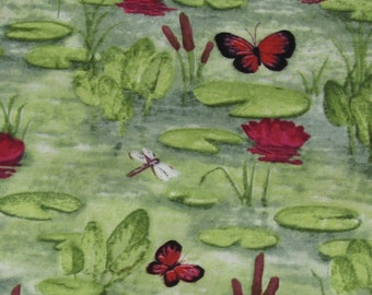 The Meadow Fabric