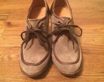 Women's 1970's Heels