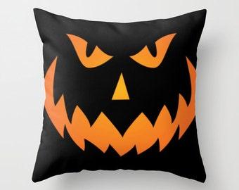 Halloween Decorative Pillow Case