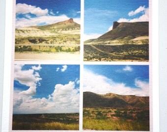 Wyoming Vistas