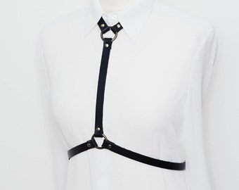 03 Leather HARNESS