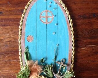 Under the Sea Fairy/Elf/Pixie Door
