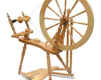 Kromski Symphony - Spinning Wheel