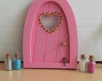 Fairy Door (Magic brought to life)