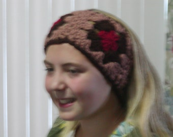 Headband, ear warmers
