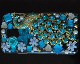 Glamour Cell Phone Case
