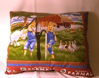 Farmall Kids