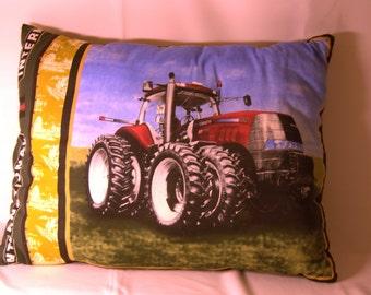 Case Tracto pillow